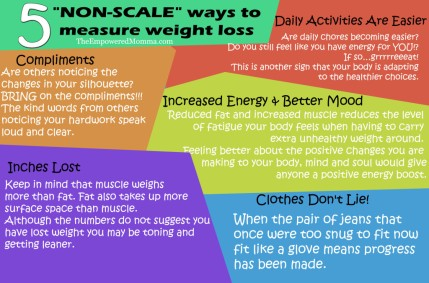 5-non-scale-weight-loss-measurements