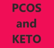 PCOS and KETO